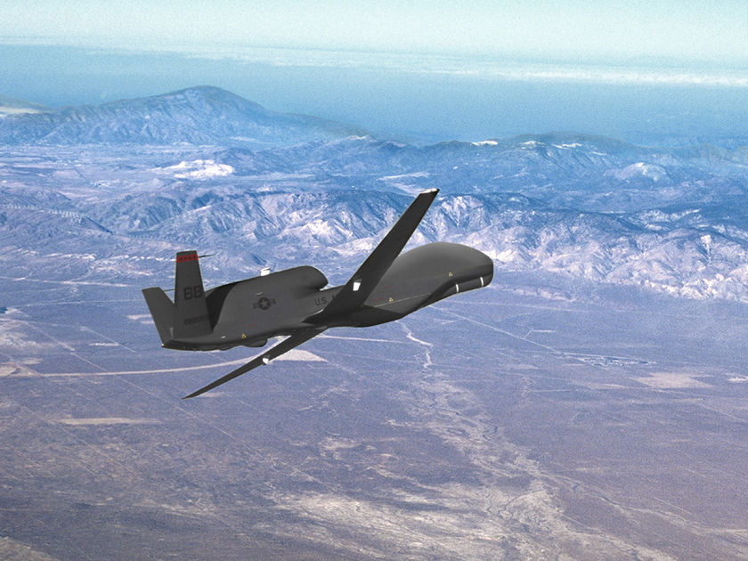 The MQ-1 Predator Drone