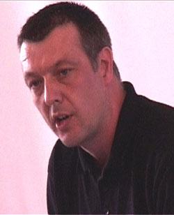 Jeremy Dear