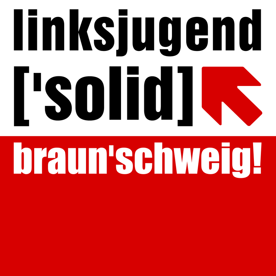 Linksjugend solidbs