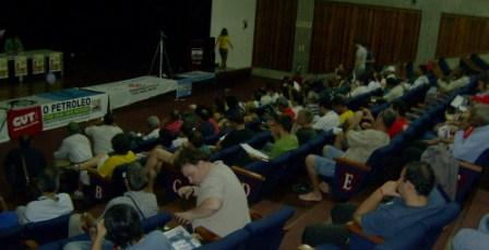 Second Latin American Meeting of Worker-Recovered Factories