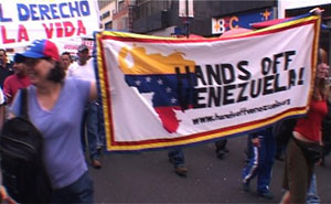 Hands Off